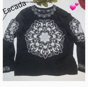 Escada Margaretha Ley blouse